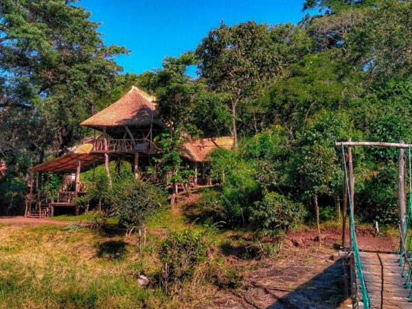 Bua River Lodge - Northern Explorer