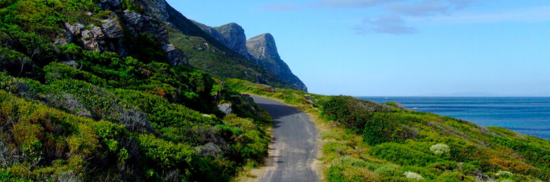 Garden Route Sydafrika