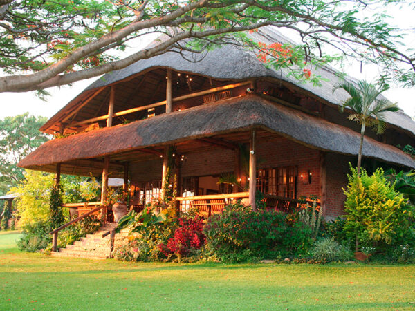 Kumbali country lodge, malawi