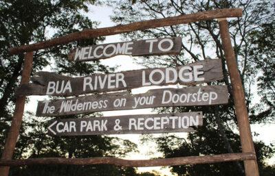Bua River Lodge
