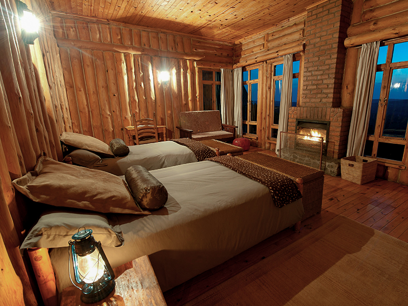 Chelinda lodge - Northern Explorer