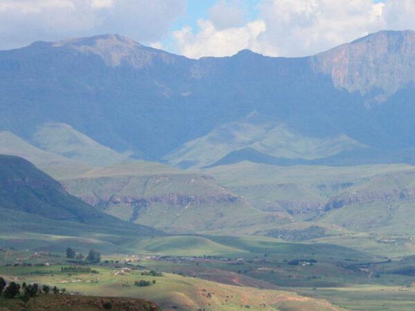 Rejser til Eswatini