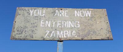 fakta zambia
