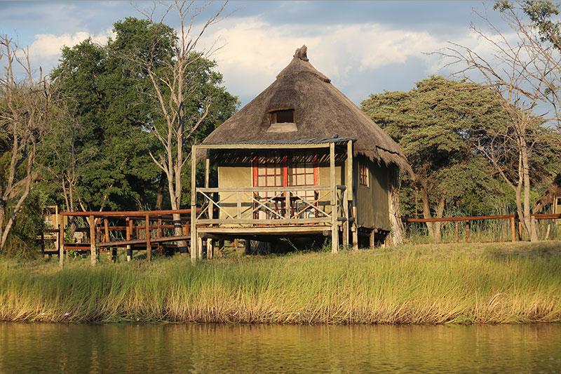 Camp Kwando