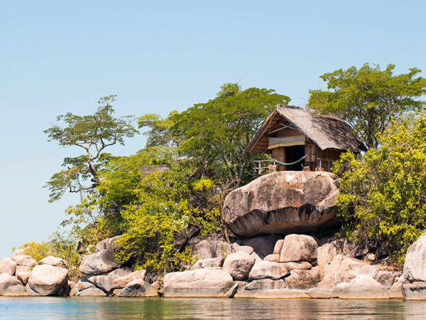 Mumbo Island Lodge   Southern Explorer Malawi