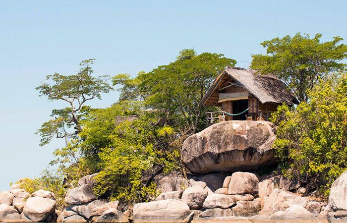 Mumbo Island Lodge | Southern Explorer Malawi