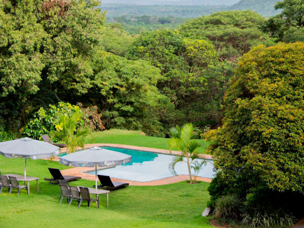 Kumbali country lodge Malawi