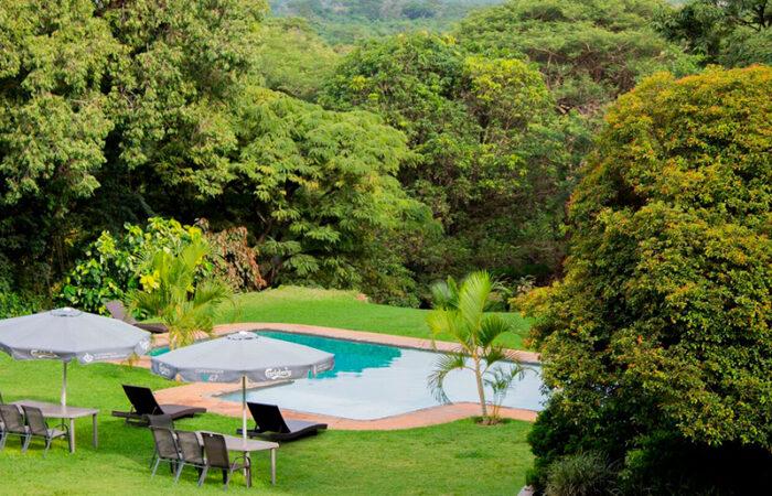 Kumbali Country Lodge - Malawi