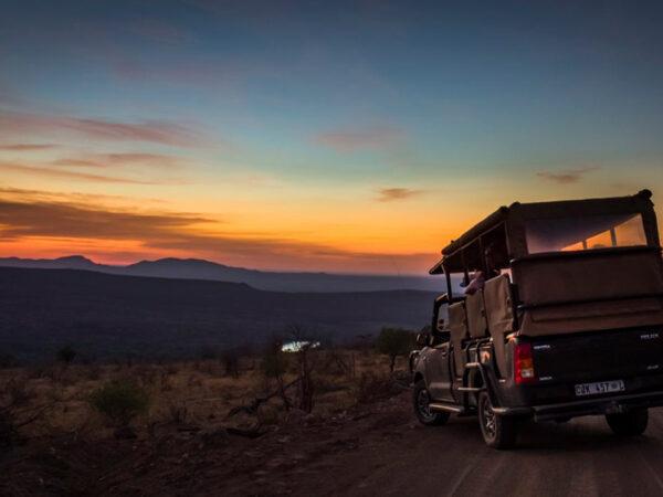 marakele nationalpark, sydafrika