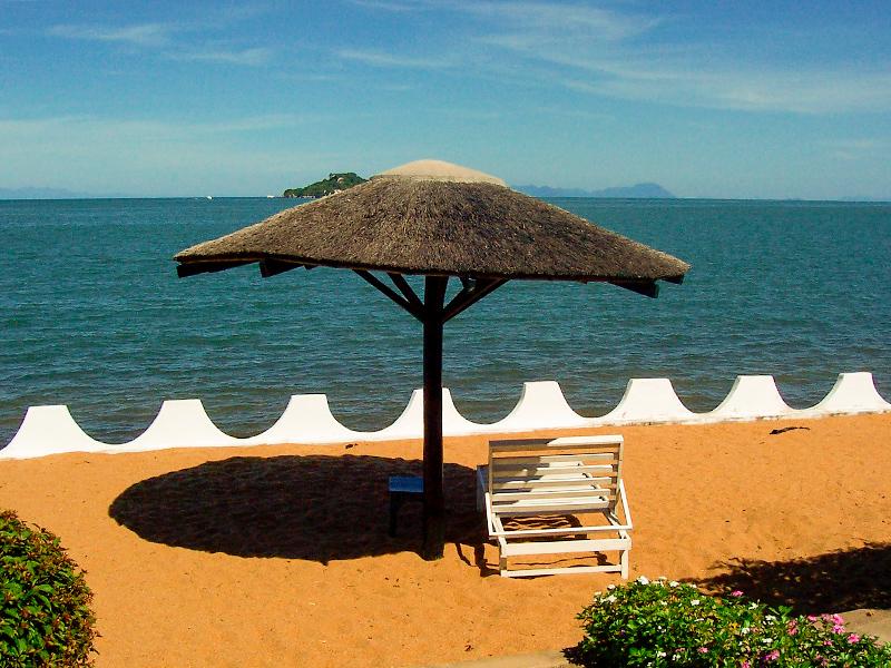 resort v lake malawi
