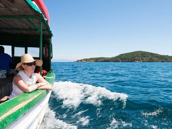 Sejltur på Lake Malawi | Southern Explorer Malawi