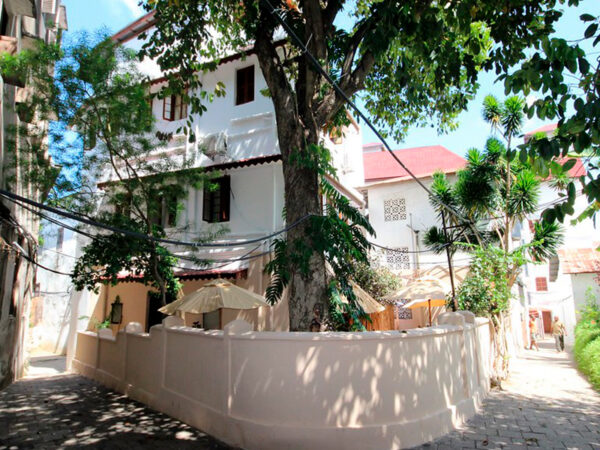 shaba boutique hotel zanzibar