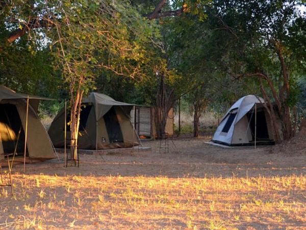 Rejs til South Luangwe Nationalpark og Lake Malawi med South & East African Travel