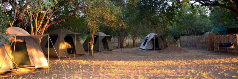 Rejs til South Luangwe Nationalpark og Lake Malawi med South & East African Travel