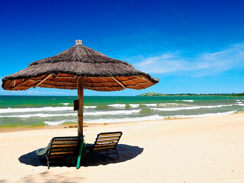 Strand malawi