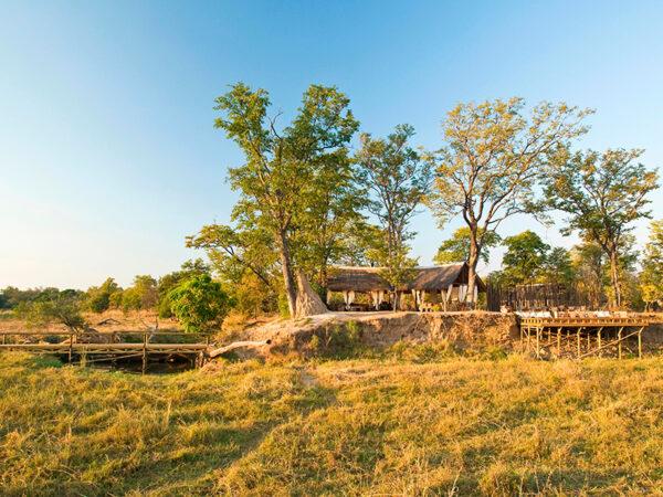 zungulila bushcamp