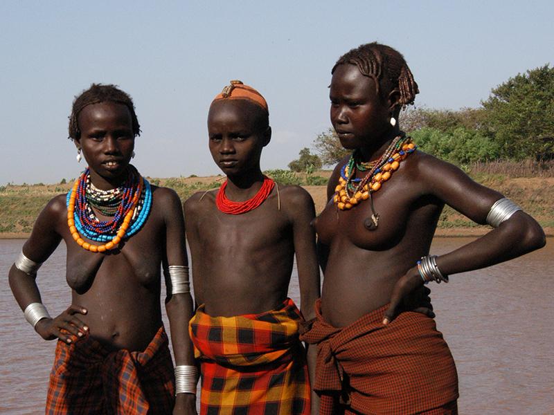 Kultursafari - Dasentch-folket