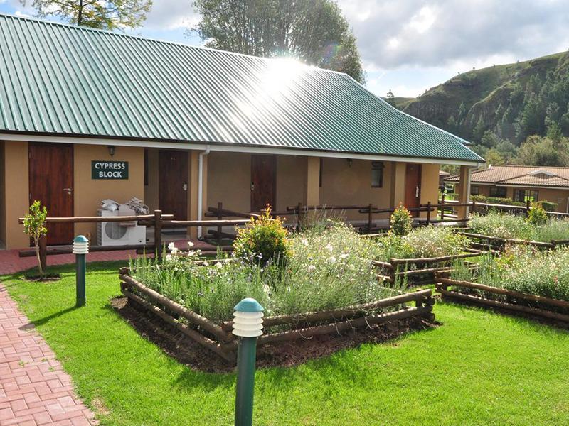 Drakensberg Gardens Hotel