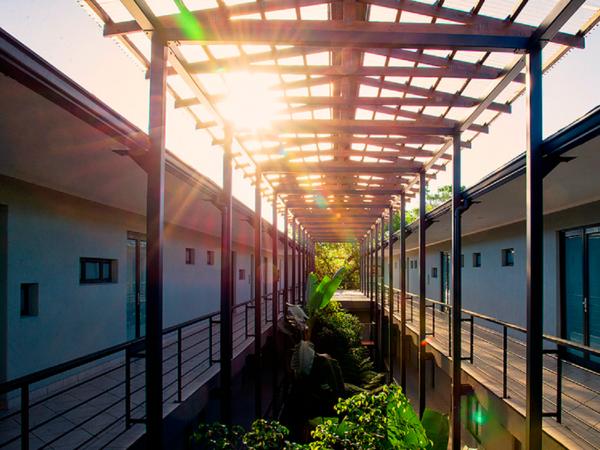 Premier Resort The Moorings