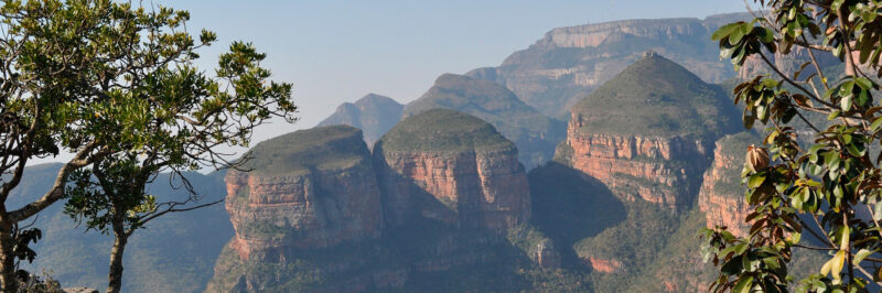 Klassisk sydafrika tour