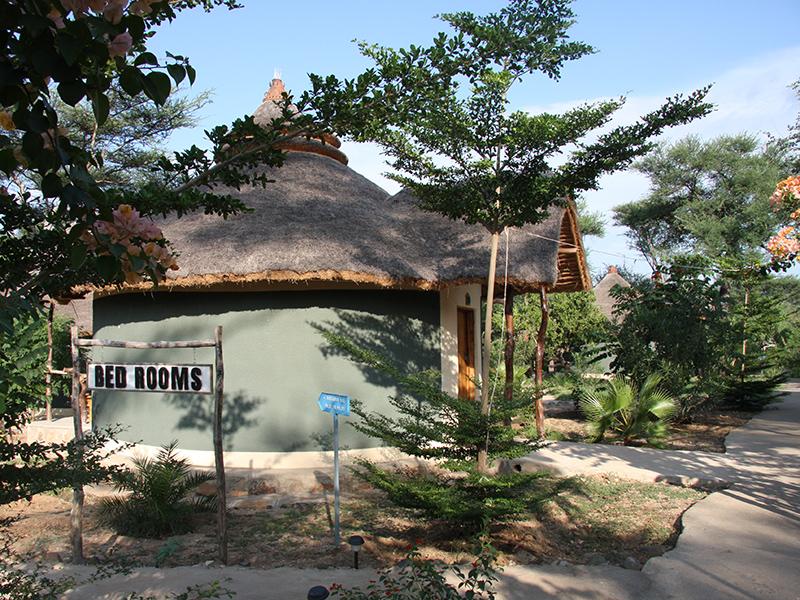 Omo-dalen Kultursafari