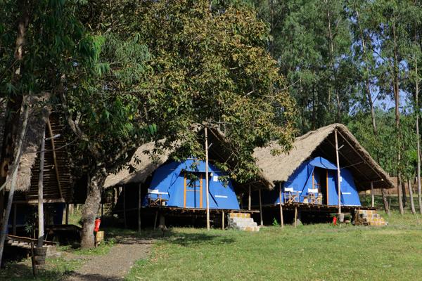 Eco Omo Lodge