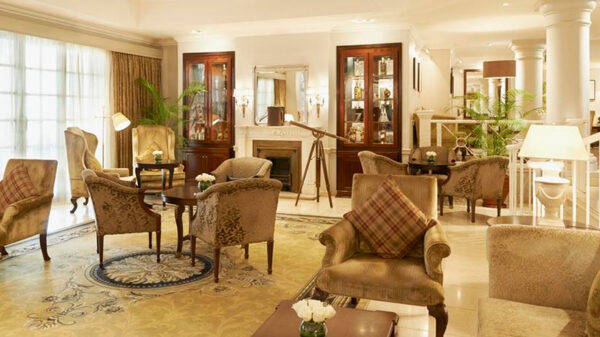 Fairmont The Norfolk Hotel - Kenya-safari