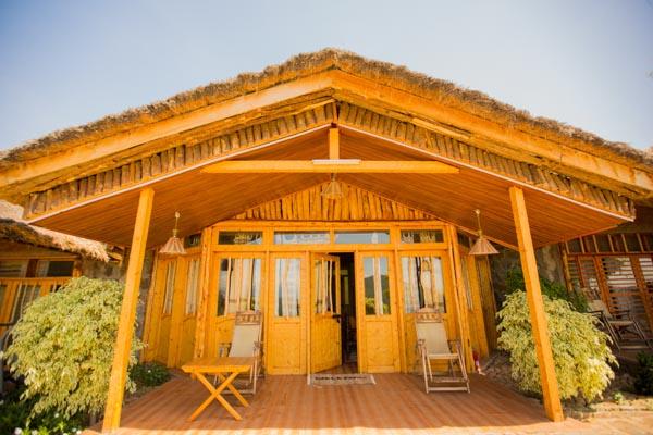 Paradise Eco Lodge