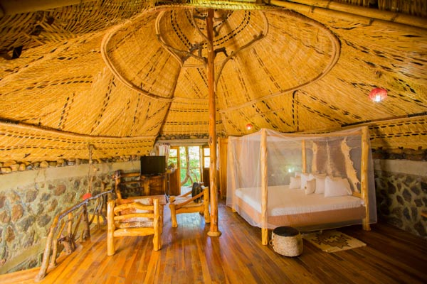 Paradise Eco Lodge