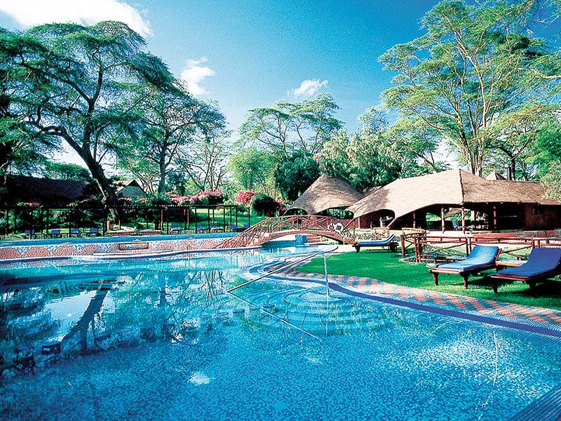 Pool Kenya