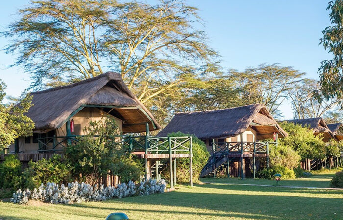 Sweet Waters Tented Camp