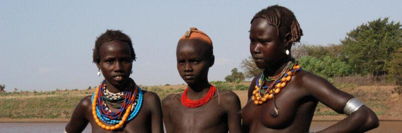 Kultursafari i Etiopien
