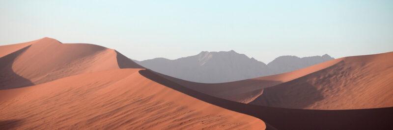 Namibia Rundt
