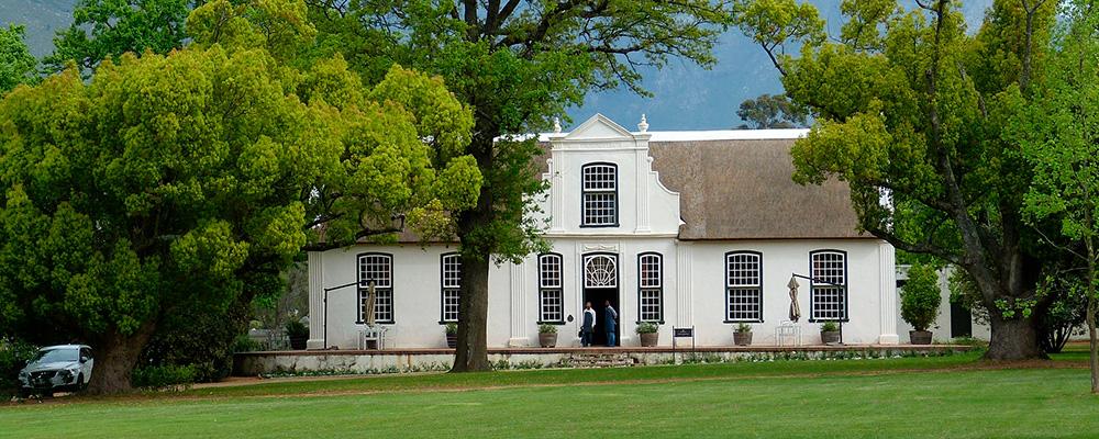 Kør selv Sydafrika - Garden Route