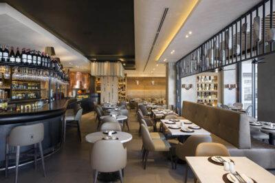 Balducci - restaurantguide cape town