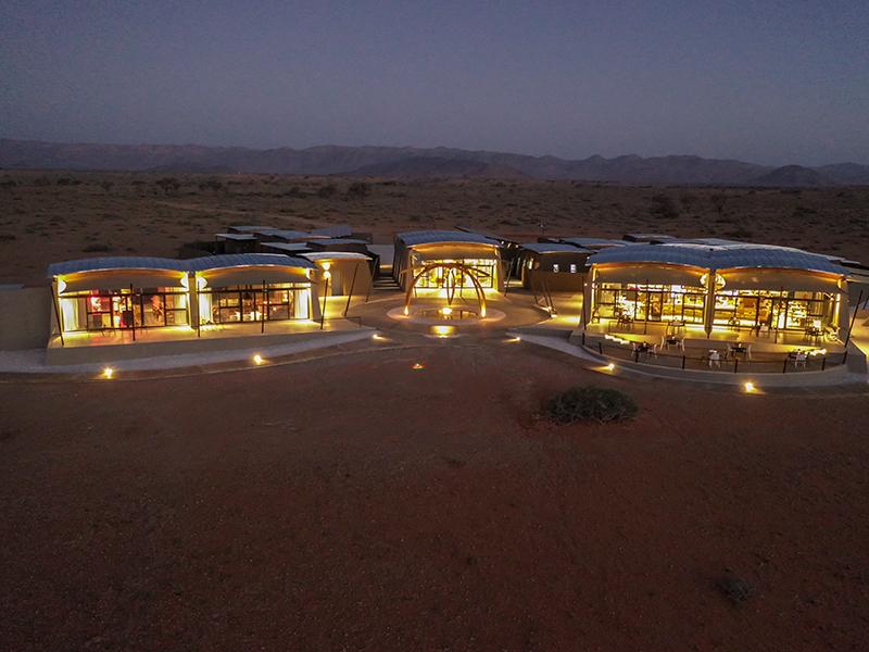 Desert Grace, Namibia