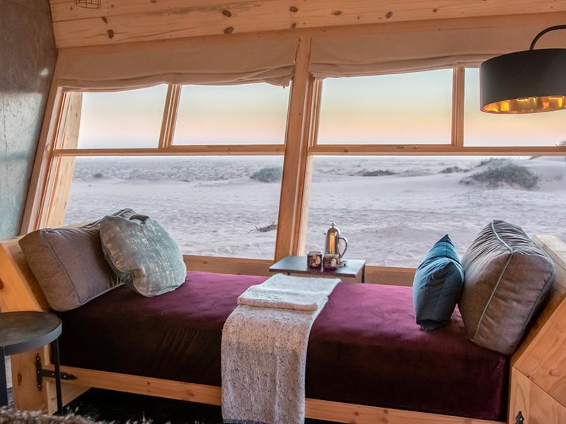 Shipwreck Lodge Namibia
