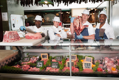 butchershop and grill Cape Town