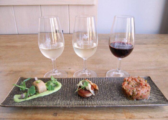 Catharina's At Steenberg Wine Estate
