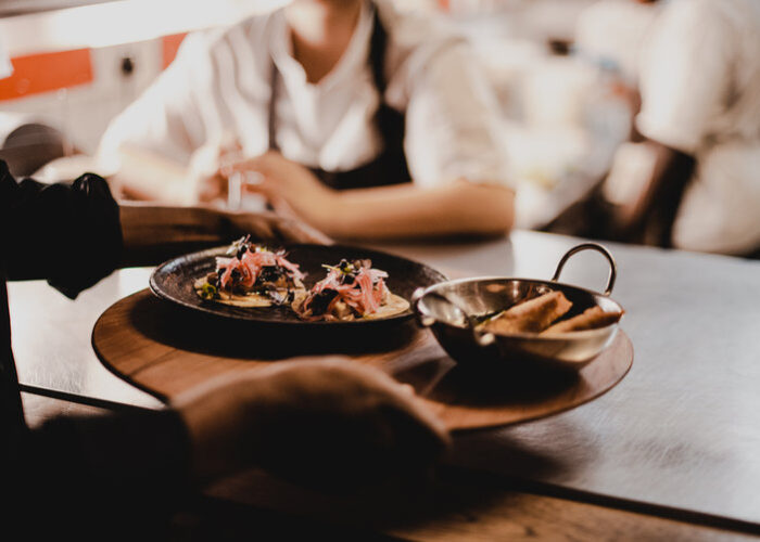 Restaurantguide Cape Town