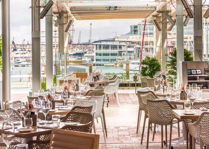 Firefish Restaurantguide Cape Town