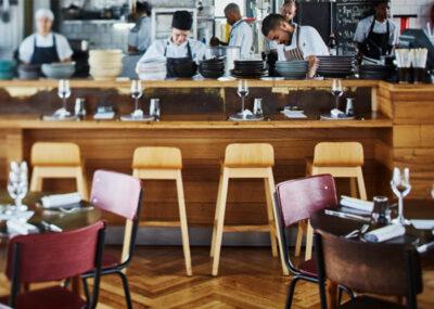 The Pot Luck Club Restaurantguide Cape Town
