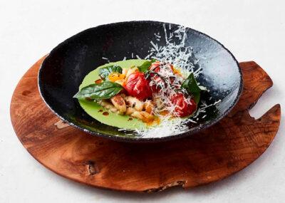 Sevruga Restaurantguide Cape Town