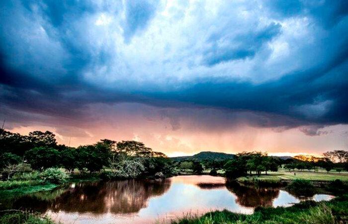 Hazyview, Sydafrika