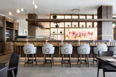 Umi Restaurantguide Cape Town