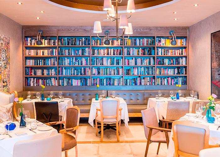 Zenzero Restaurantguide Cape Town