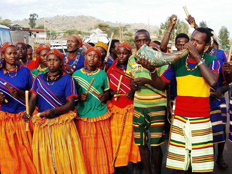 etiopiske festivaler