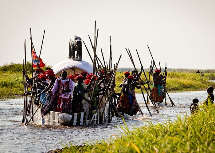 festivaler i Zambia