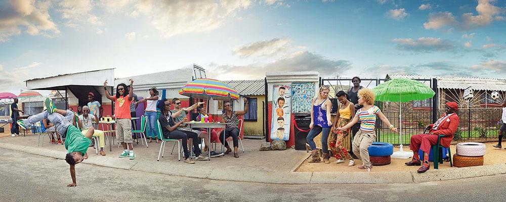 Sydafrika kultur