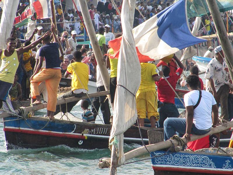 lamu kulturfestival